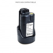 Batterie compatible Wurth 10.8V 2Ah