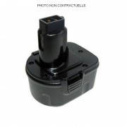 Batterie compatible Wurth 12V 3Ah