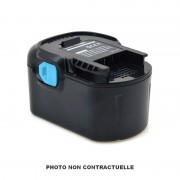 Batterie compatible WURTH 14,4V 4Ah