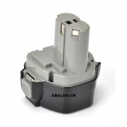 Batterie kompatibel mit Makita 12V 3Ah