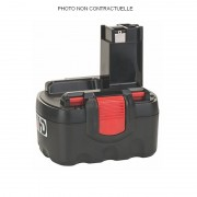 Batterie compatible Makita 14.4V 2,1Ah