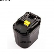 Batterie compatible Makita 12V 3,2Ah