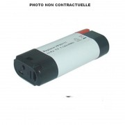 Batterie compatible Black & Decker 7V 1,1 Ah