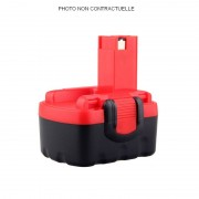 Batterie compatible Makita14.4V 3Ah