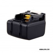 Batterie compatible Makita 14,4V 4Ah