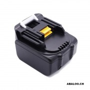 Batterie compatible Makita 14,4V 3Ah