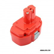 Batterie compatible Makita 18V 2,5Ah
