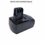 Batterie compatible Metabo 14,4V 3 Ah