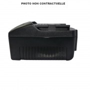 Batterie compatible Metabo 18V 1,5Ah