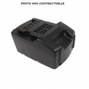 Batterie compatible Metabo 18V 3Ah