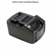 Batterie compatible Metabo 36V 2Ah