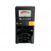 Batterie-Testgerät -Anzeige