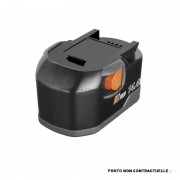 Batterie compatible Milwaukee 14,4V 3Ah