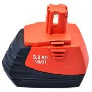 Batterie compatible HILTI 18V 3Ah