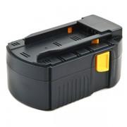 Batterie kompatibel mit  HILTI 24V 3Ah