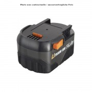 Batterie compatible WURTH 14,4V 3Ah