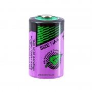 Pile lithium industrie SL350/S 1/2AA 3.6V 1.2Ah