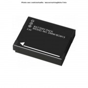 Batterie appareil photo 3.6V 1100mAh