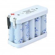 Batterie Nicd 10x AA VRE 10S1P ST2 12V 700mAh T2