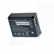 Batterie appareil photo 3.7V 900mAh