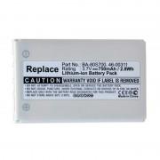 Batterie lecteur codes barres 3.7V 750mAh