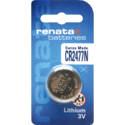 CR2477 Renata