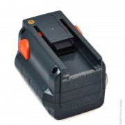 Batterie compatible tondeuse Gardena 18V 3Ah