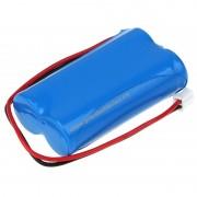 Batterie tondeuse Gardena 7,4V 0,8Ah