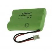 Batterie kompatibel mit Nokia BL-4C 950 mAh