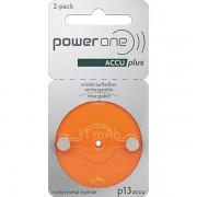 Knopfzelle  13A power one 1.2V 28mAh