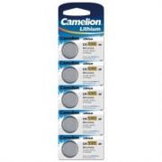 CR2032 Camélion (blister de 5 piles)