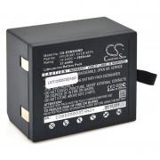 Batterie médicale 14.4V 2600mAh