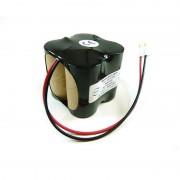 Pack Bio NiCd 4.8V 1.8Ah HOLTEX OMRON907 F