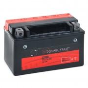 Batterie moto YTX7A-BS  GTX7A-BS