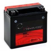 Batterie moto YTX14-BS 12V 12Ah