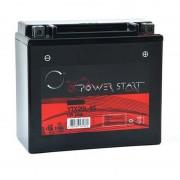motorradbatterien YTX20L-BS
