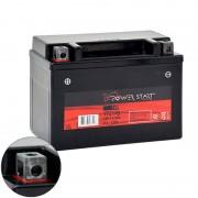 Batterie moto NTZ14S-BS / YTZ14S-BS 12V 11.2Ah