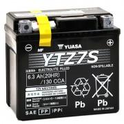 Batterie moto YUASA YTZ7S 12V 6Ah