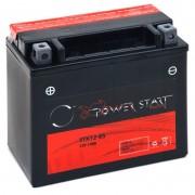 motorradbatterien YTX12-BS 12V 10Ah