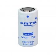 Akku Nicd Industrie VNT CS1600 SC 1.2V 1.6Ah FT