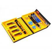 Set de 38 outils de précision pour réparation d'appareils multimédia