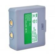 Batterie télécommande de grue 3.6V 2200mAh