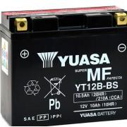 Batterie moto YUASA YT12B-BS 12V 10Ah