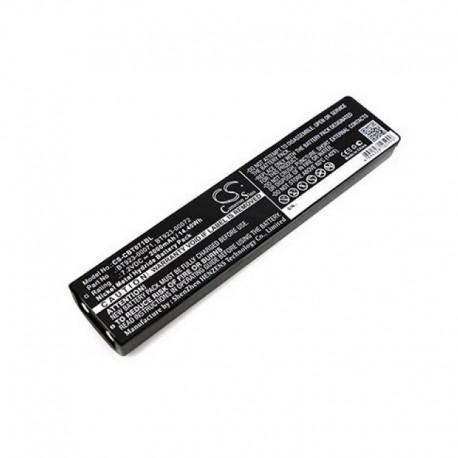 Batterie télécommande de grue pour Cattron Theimeg 7.2V 2000mAh