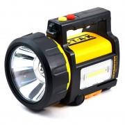 Projecteur STAK VELAMP LED 10W 735 lumens rechargeable