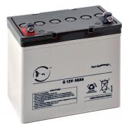 Batterie 12500 AGM - 12V 50Ah