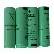 941210 - Batt. NiMh pour électrostimulateur COMPEX
