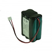 Batterie Nimh 6x 4/3A ST2 F150 7.2V 3.8Ah XHP