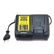 Chargeur Dewalt DCB115 10.8V-18V 4A Li-Ion