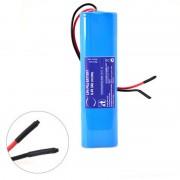 Batterie Lithium Fer Phosphate 2S2P IFR18650 + PCM (19.2Wh) 6.4V 3Ah